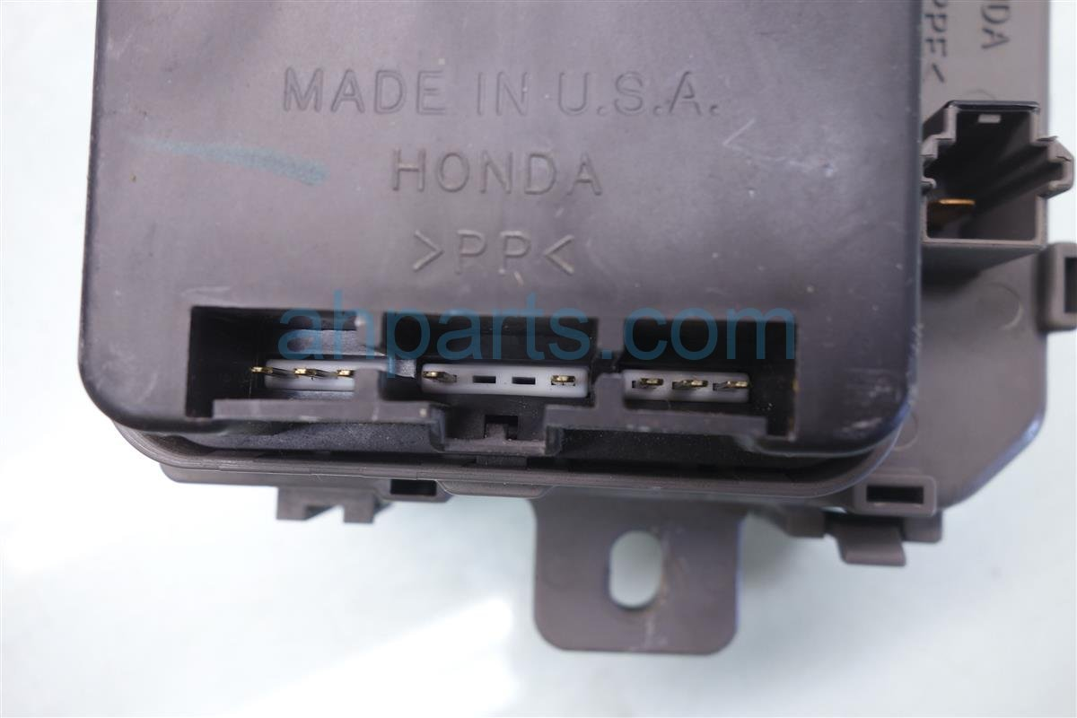 Cabin 1999 Honda Civic Fuse Box Electrical Wiring Diagrams Panel Diagram Assy 38200 S04 A01