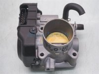 2016 Honda CR V THROTTLE BODY 16400 5A2 A02 164005A2A02 Replacement