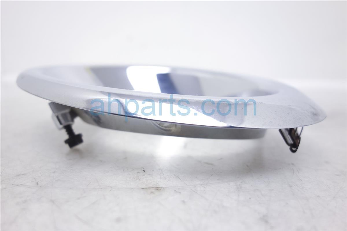 2014 Nissan Pathfinder Passenger Fog Light Bezel Chrome