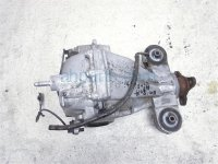 $275 Infiniti REAR DIFFERENTIAL