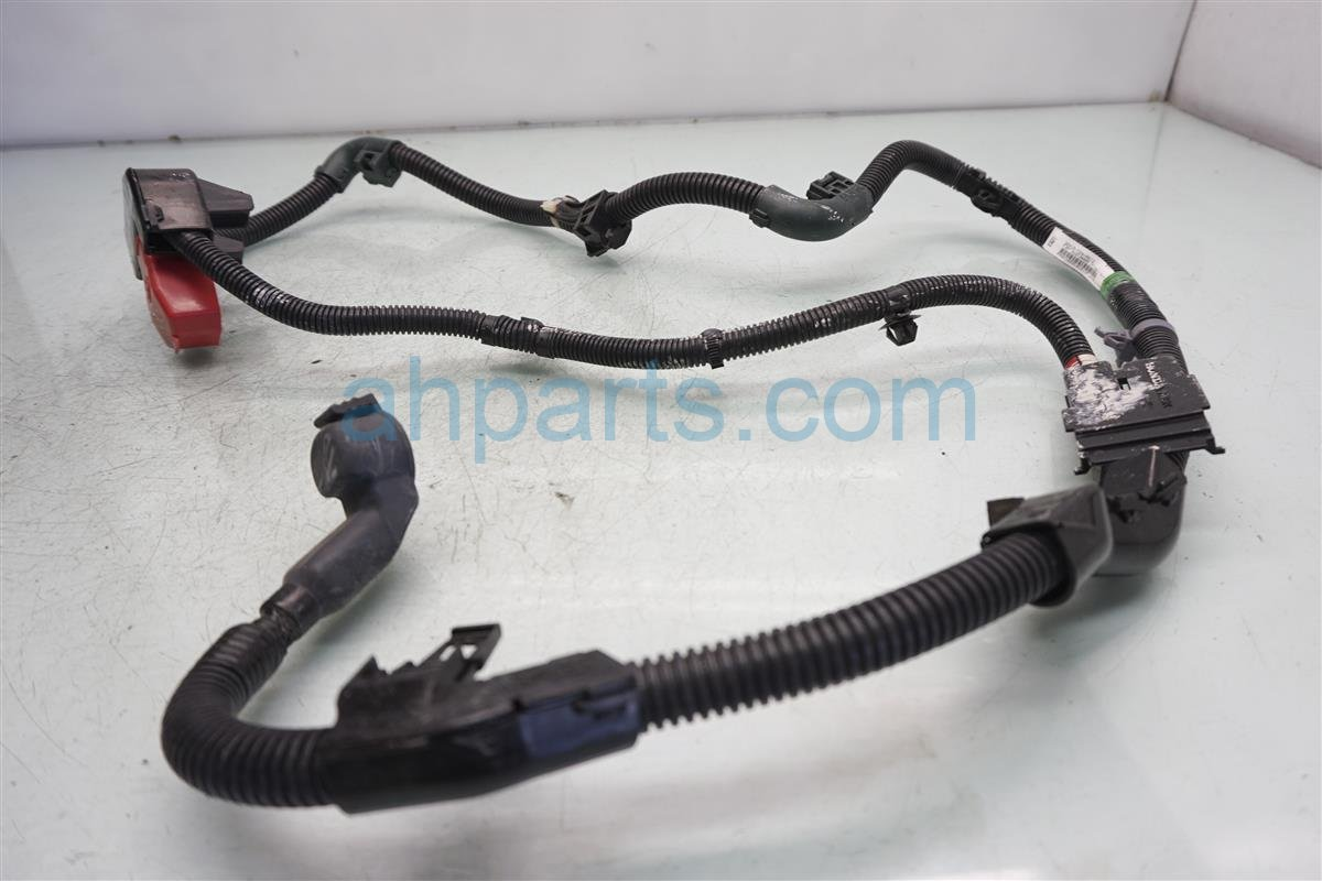 2016 Acura Tlx Starter Battery Cable 32410 Tz4 A01