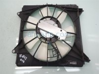 $115 Honda AC CONDENSER FAN ASSEMBLY