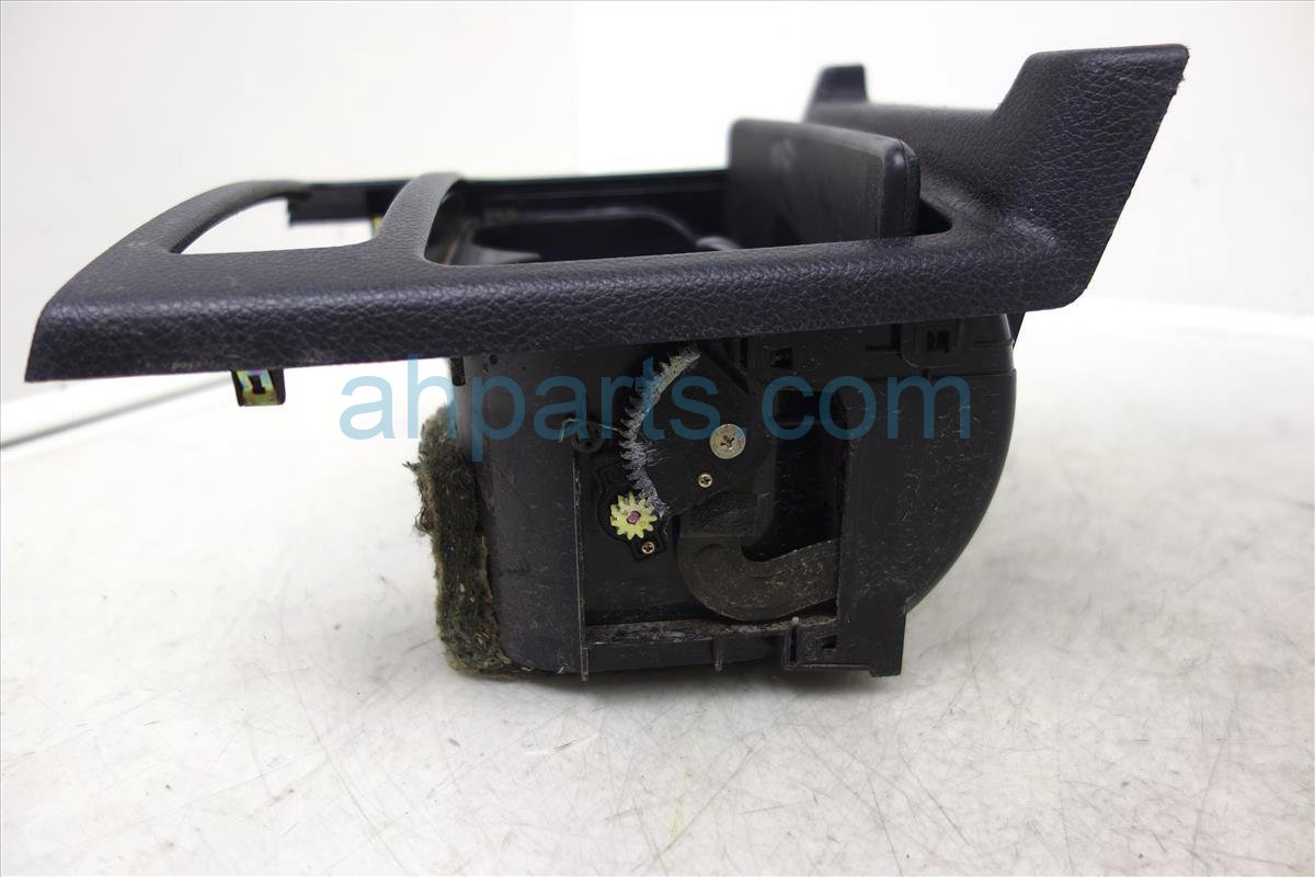 2006 Infiniti M45 Center Cup Holder   Black 68430 EH10B Replacement