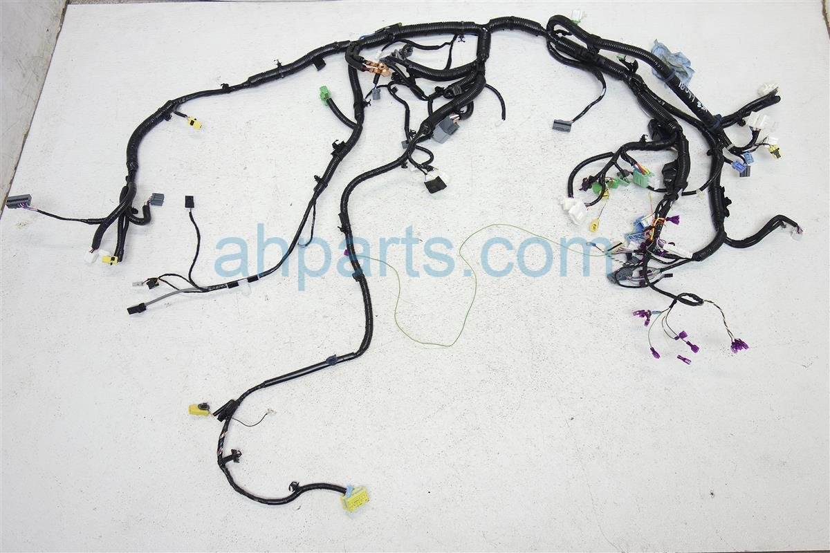 2017 Honda Cr V Instrument Wire Harness 32117 Tld A00 Wiring Replacement