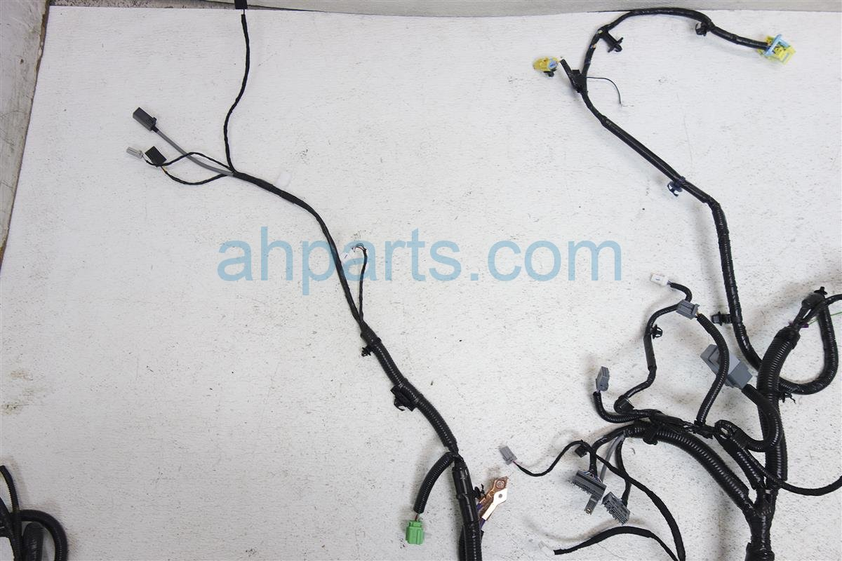 2017 Honda CR V INSTRUMENT WIRE HARNESS 32117 TLD A00 32117TLDA00 Replacement