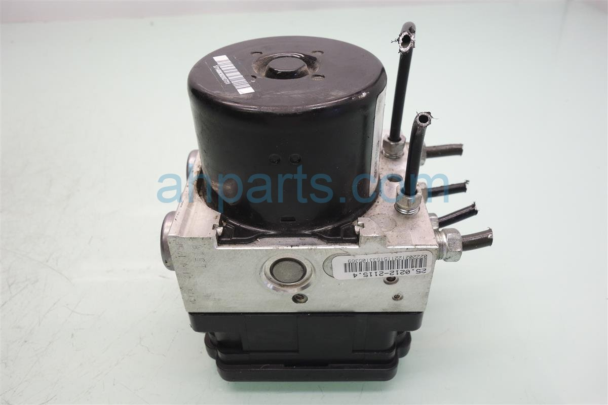 2014 Honda Odyssey (anti Lock Brake) Abs/vsa Pump/modulator 57111 TK8 A62 Replacement