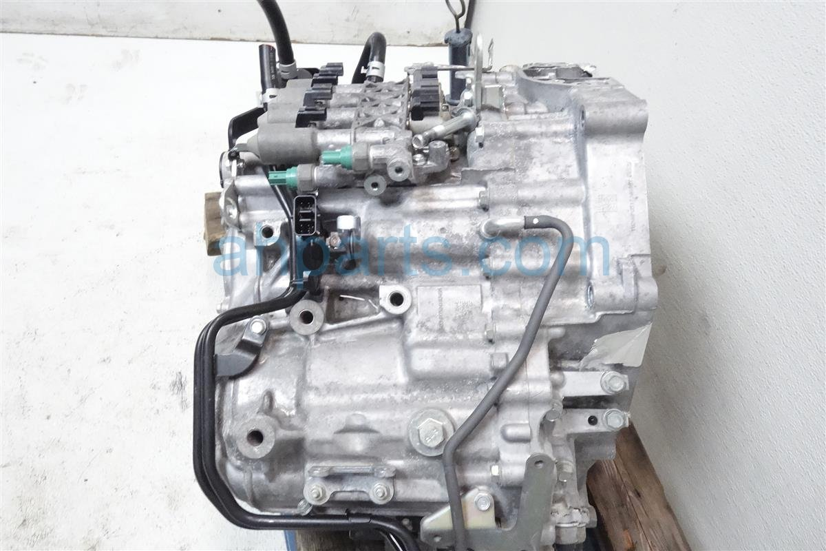 2014 Acura MDX AT TRANSMISSION MILES 20021 5J7 A00 200215J7A00 Replacement