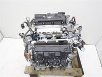 2014 Acura MDX MOTOR ENGINE ASSY MILES 2K 10002 5J6 A02 100025J6A02 Replacement