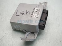 2014 Toyota Corolla PS CONTROL UNIT 89650 02780 89650 02780 8965002780 Replacement