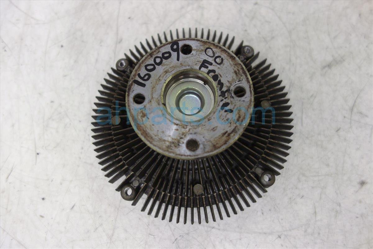 2000 Nissan Frontier Fan Clutch Only 21082-0W000 Replacement