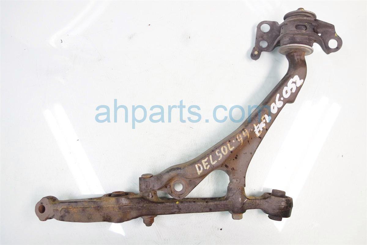 1994 Honda Del Sol Front driver LOWER CONTROL ARM 51360 SR3 020 51360SR3020 Replacement