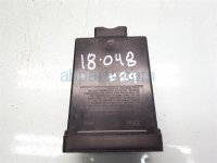 2014 Honda Odyssey TIRE PRESSUR SENSOR RECEIVER 39350 TK8 A01 39350TK8A01 Replacement