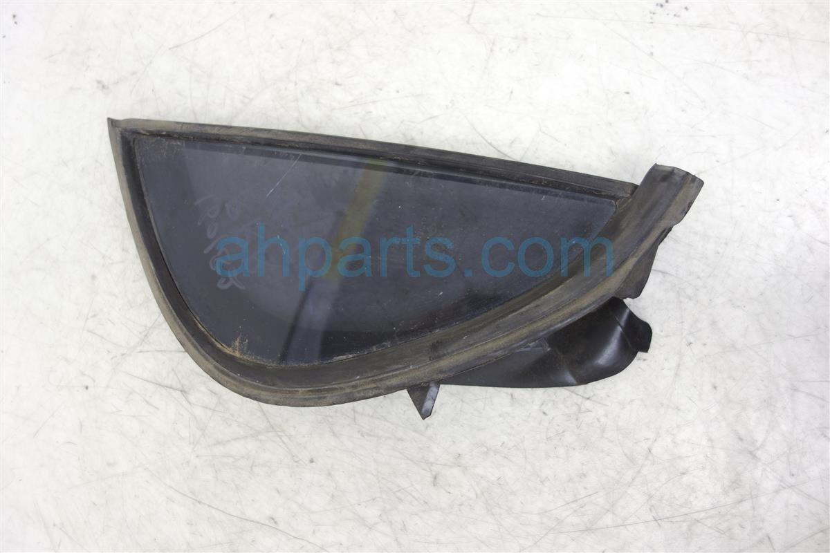 2004 Infiniti I35 Door / Glass Rear Passenger Vent Window 82262 2Y970 Replacement