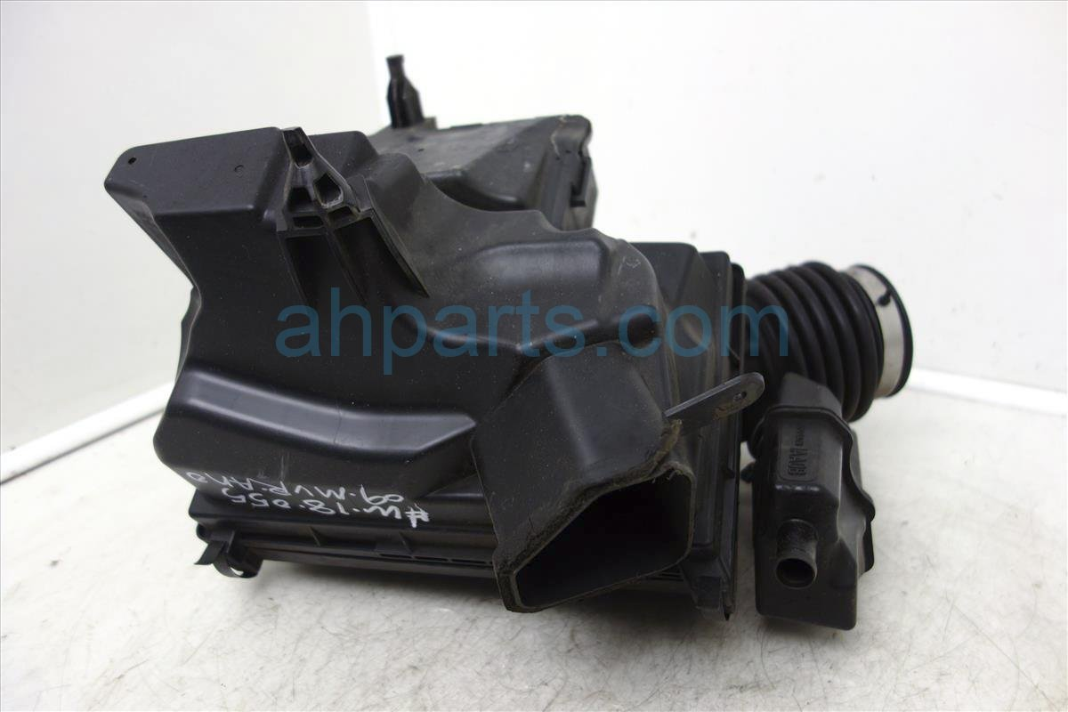 2009 Nissan Murano Air Cleaner Intake Box 16500 1aa0a