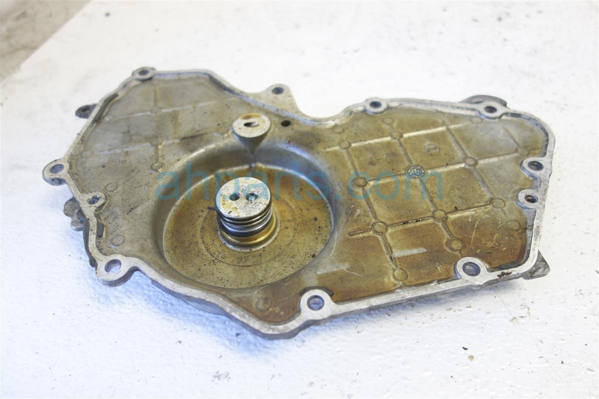 2008 Nissan Altima Timing Belt Camshaft Sprocket Cover, 2.5l 13041 JA01A Replacement