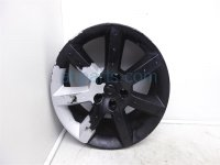 2004 Nissan 350z Wheel Rim Rear passenger 17X8 7 SPOKE ALLOY 40300 CD028 40300CD028 Replacement