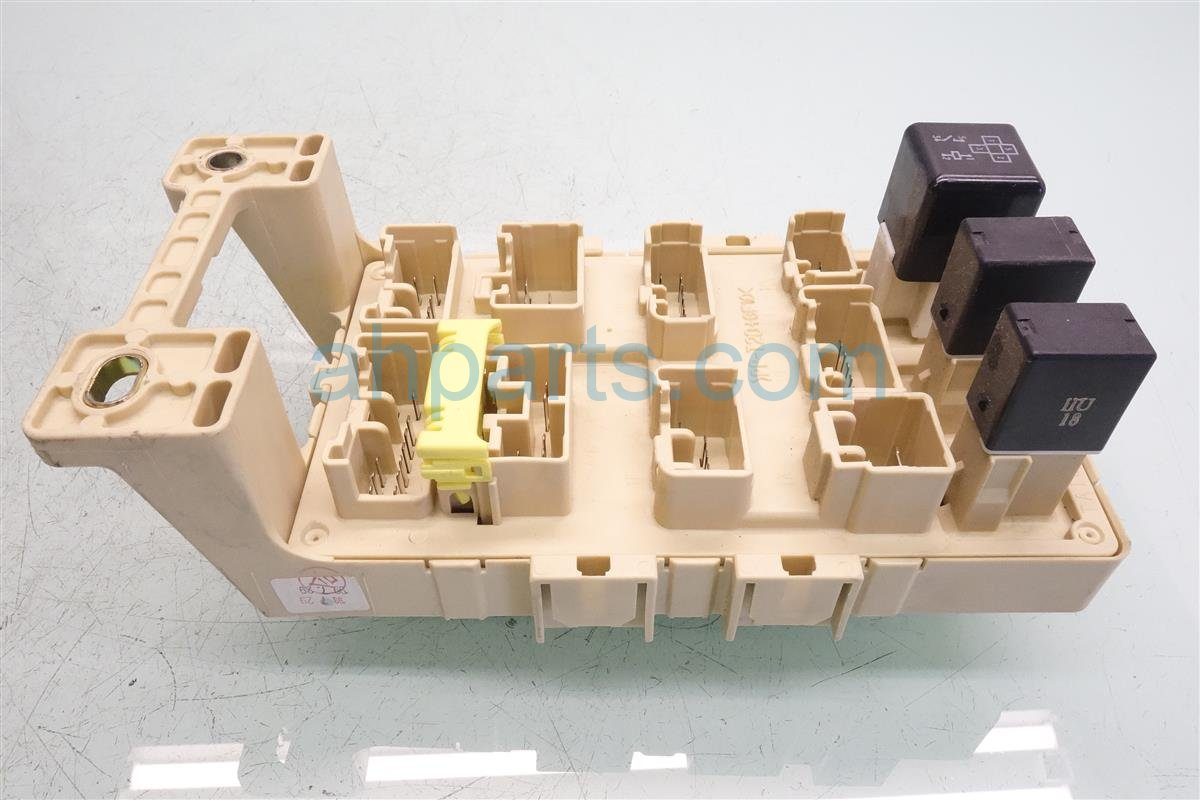 2000 Lexus Rx300 Fuse Box Manual Of Wiring Diagram Rx 300 Instrument Panel Assy 82730 48022 Rh Ahparts Com