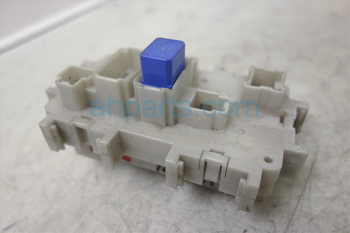 Nissan Xterra Fuse Box Wiring Library Dodge Caliber Repair 2007 Cabin 24350 Ea00a Replacement