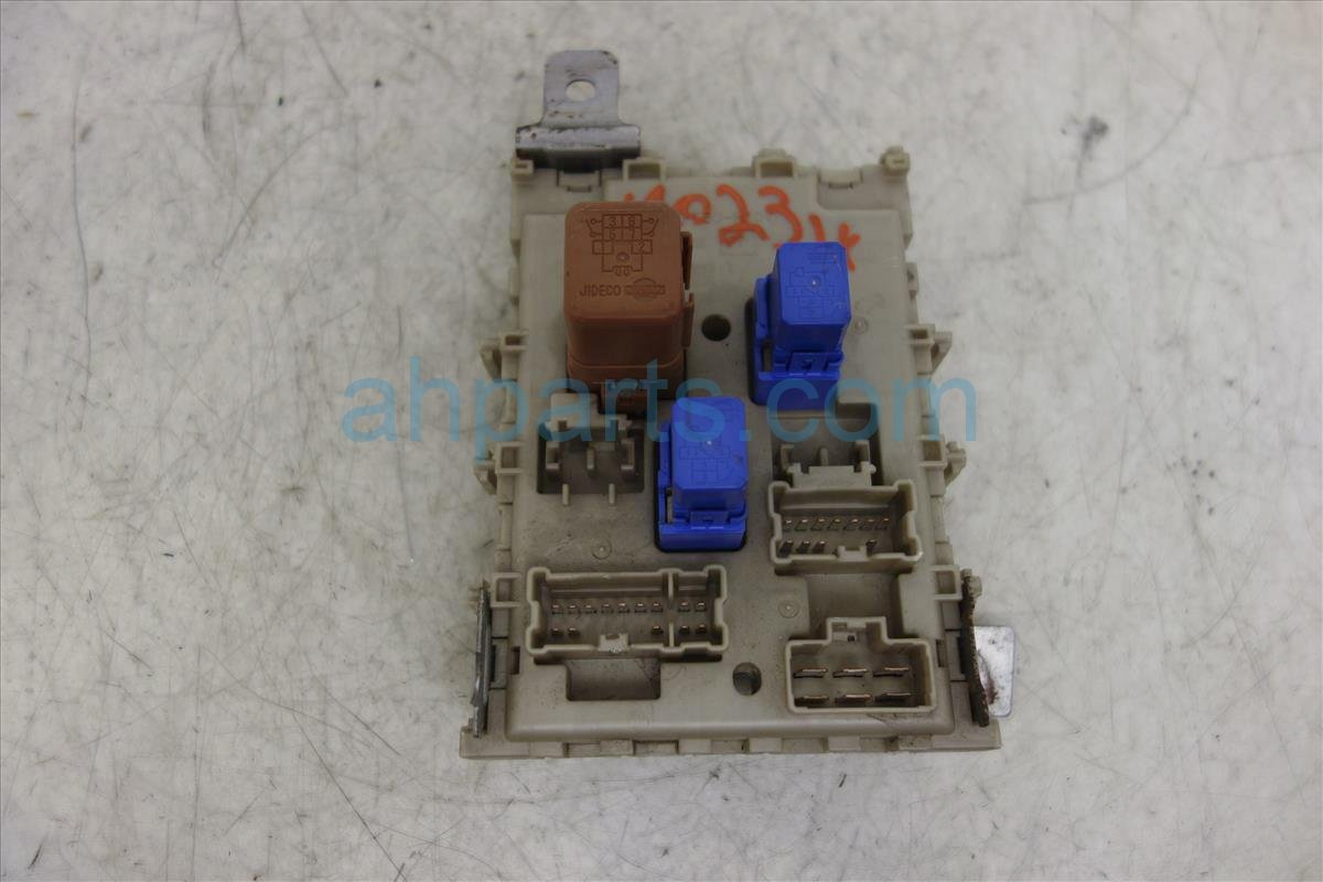 2003 Maxima Fuse Box Trusted Schematics Diagram 03 350z Buy Nissan Cabin 24350 3y300 243503y300 214861 Jetta