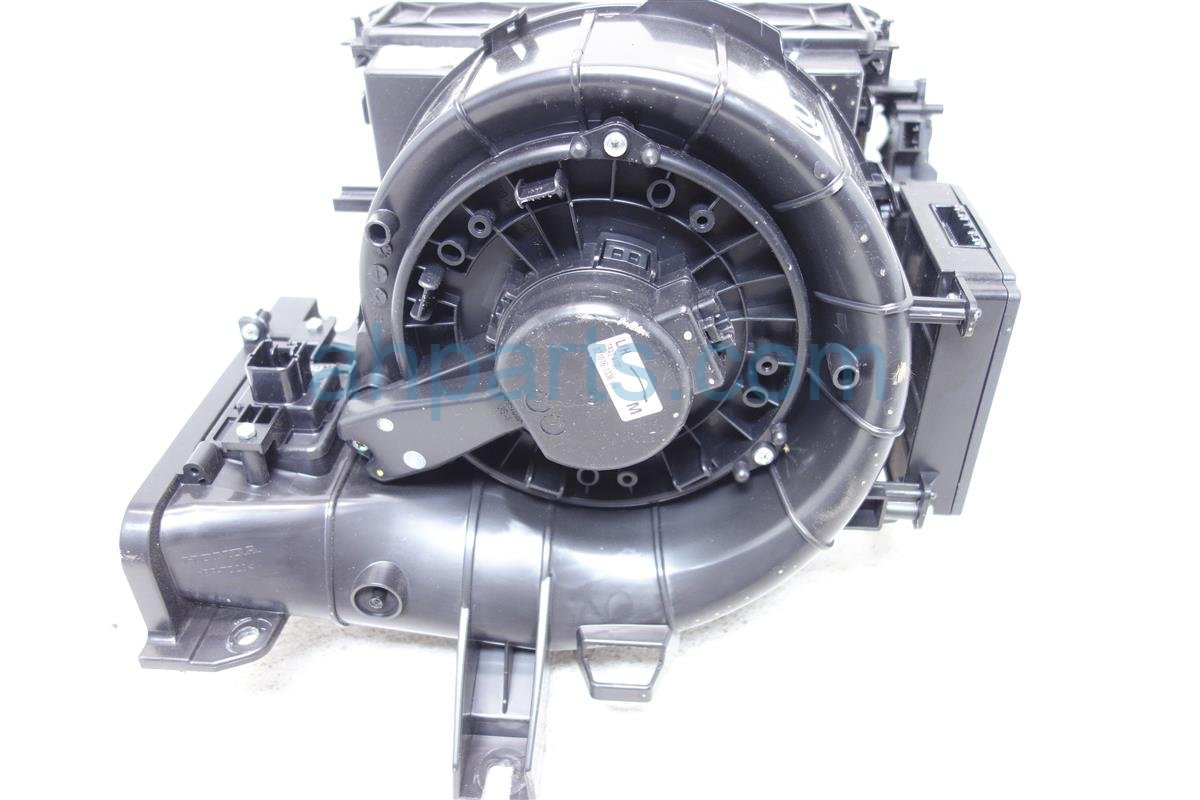 2016 Honda Civic Air Blower Motor Assy 79305 TBA A11 Replacement