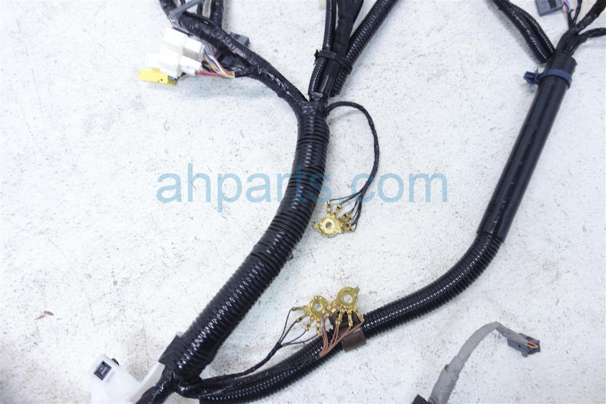 2017 Honda Civic Dashboard Instrument Wire Harness 32117 Tba A00 Wiring Replacement