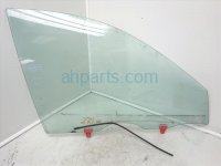 2005 Nissan Altima Front Window / R.f Door Glass Non Tinted Replacement