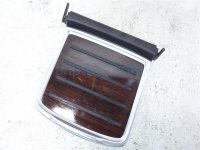 2014 Acura MDX CENTER CONSOLE TRAY WOOD GRAIN 83414 TZ5 A01ZF 83414TZ5A01ZF Replacement