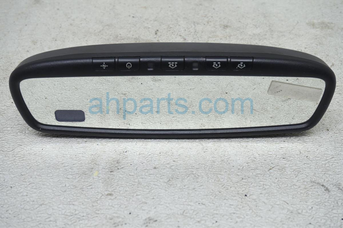 2011 Nissan Maxima Inside / Interior Rear View Mirror 96321 CB01A Replacement