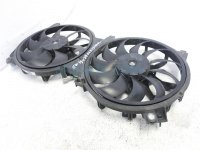 $85 Nissan RADIATOR FAN ASSEMBLY, 2.5L, CVT, S