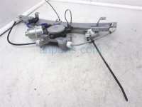 $29 Nissan RR/RH WINDOW REGULATOR W/MOTOR