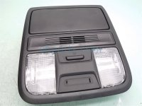 $150 Honda MAP LIGHT / ROOF CONSOLE - BLACK