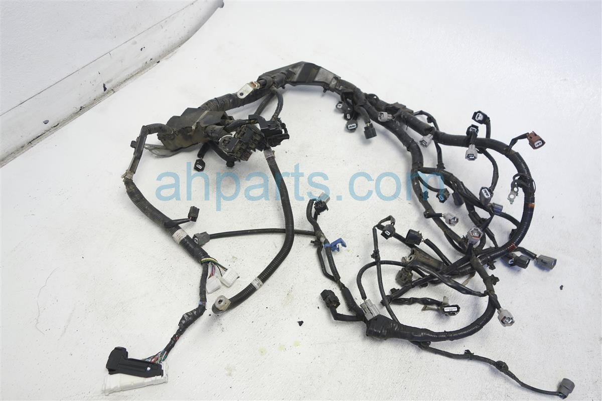 2011 Nissan Altima Engine Wire Harness At 24011 Zx00c Replacement