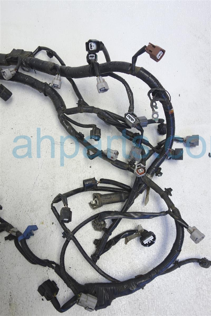 2011 Nissan Altima Engine Wire Harness At 24011 Zx00c Wiring Replacement