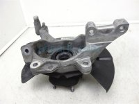 $175 Nissan FR/LH SPINDLE KNUCKLE, FWD, CVT