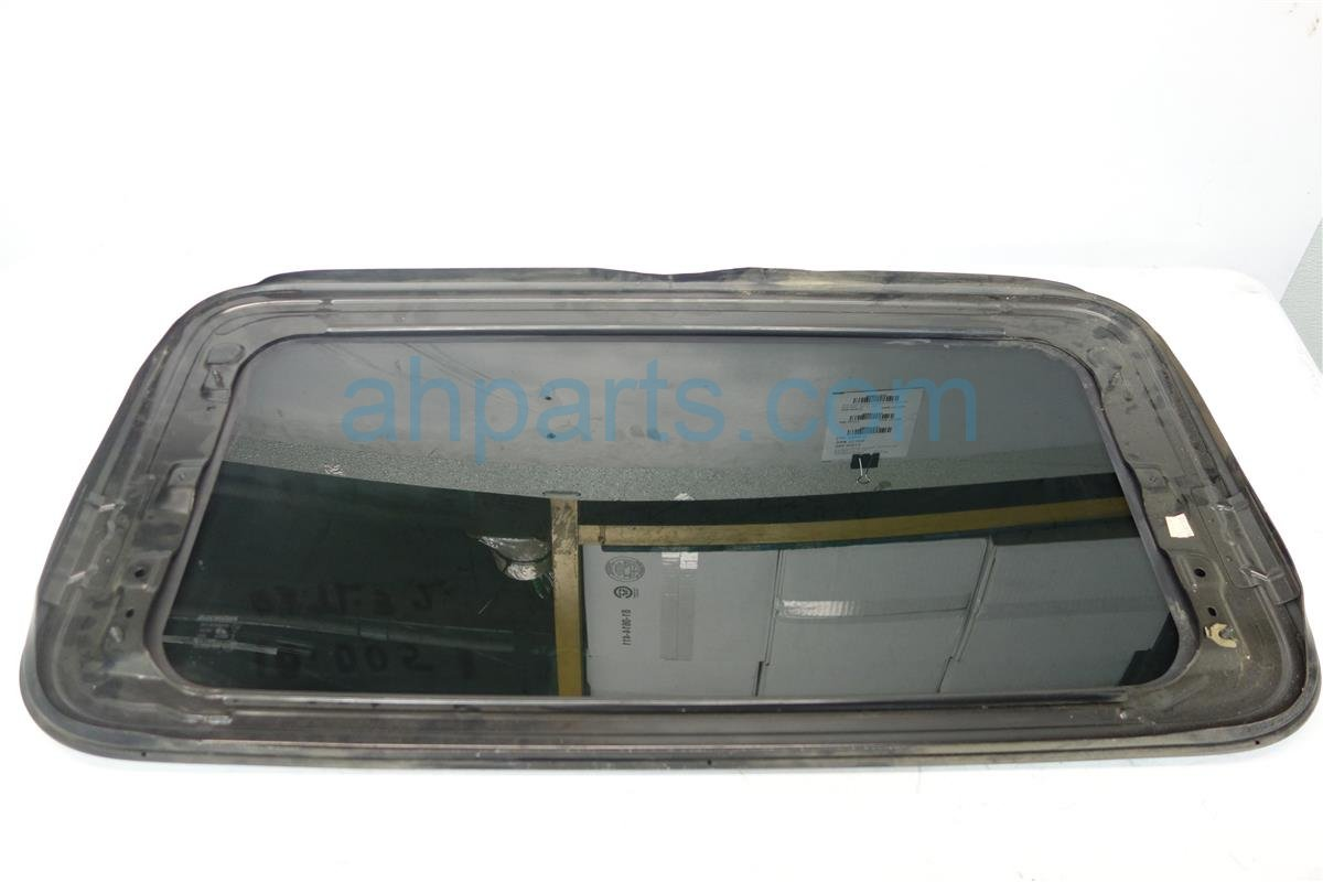 2002 Acura TL Sunroof SUN ROOF GLASS WINDOW 70200 S0K A03 70200S0KA03 Replacement