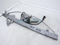 $45 Nissan RR/RH WINDOW REGULATOR