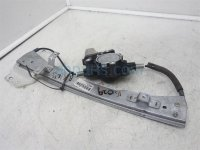 $45 Nissan RR/LH WINDOW REGULATOR