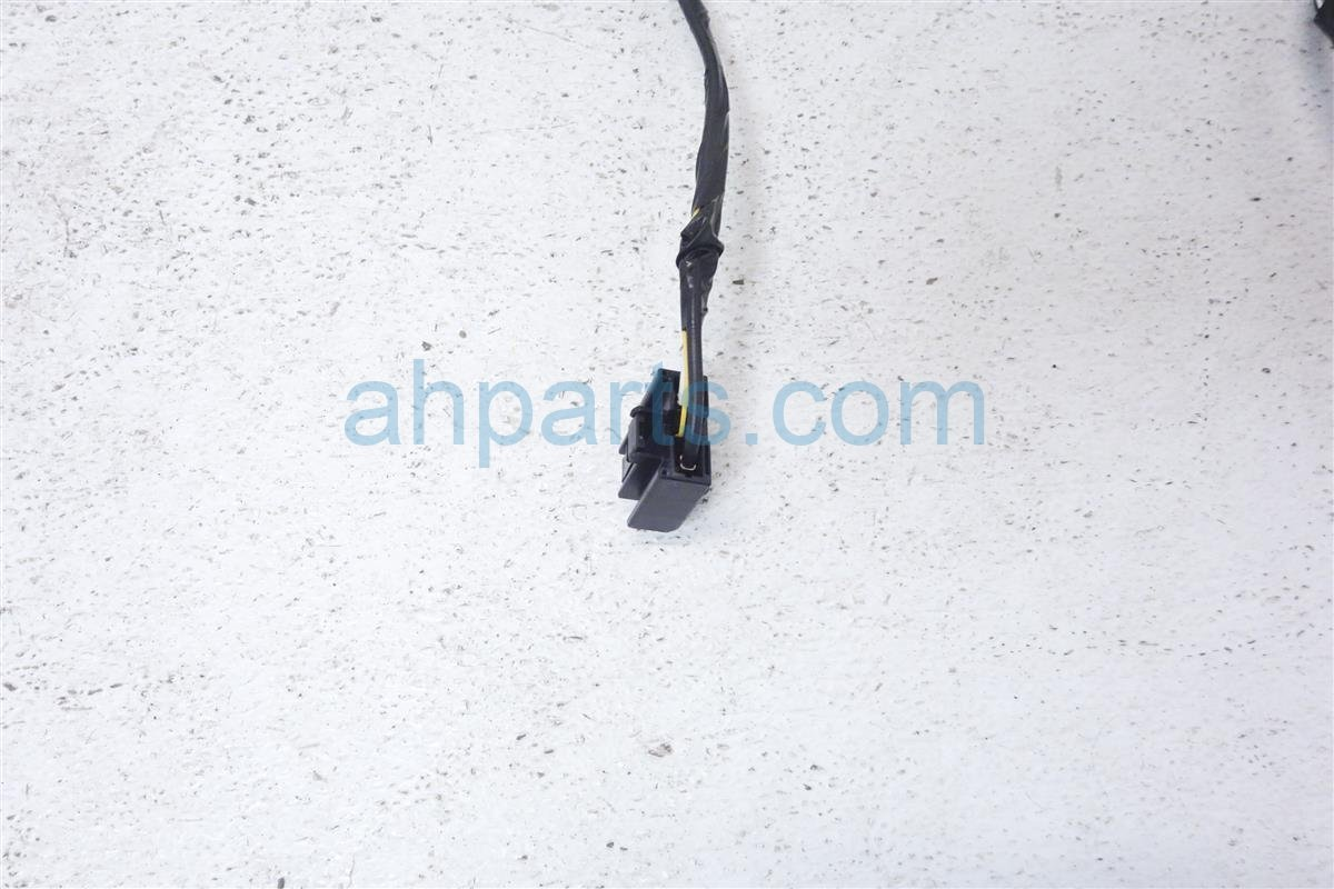 2014 Toyota Highlander Dashboard Instrument Wire Harness 82141 0e890 Wiring Parts Replacement