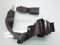 $20 Honda REAR MID SEAT BELT 2DR BLACK