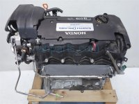 2013 Honda Accord MOTOR ENGINE MILES 102K TESTED 10002 5A2 A01 100025A2A01 Replacement