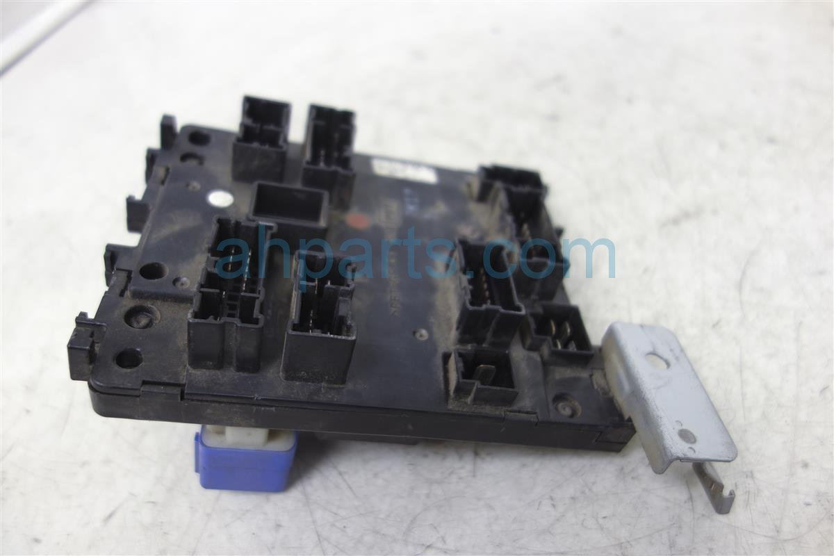 1998 nissan pathfinder fuse box block assy junction 24350 1w600 replacement