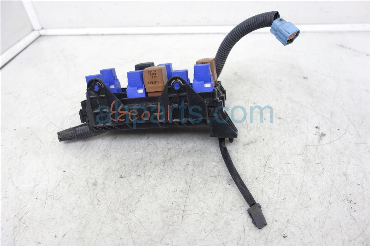 ... 2002 Nissan Pathfinder Fuse Housing Relay Box 24383 51E01 Replacement  ...