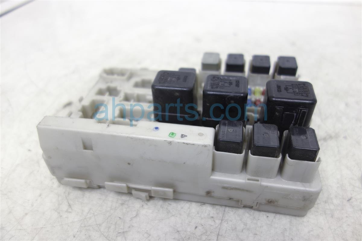 2005 Nissan Altima Fuse Box Controller Unit Ipdm Engine Room 284b7 Ultima Aq004 Replacement