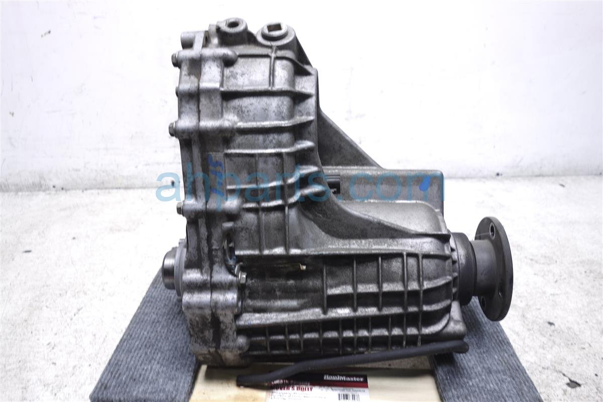 2007 Infiniti Fx35 Transfer Case 33100 Cg000 Replacement