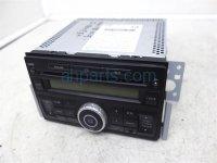 $119 Nissan RADIO/CD PLAYER ONLY