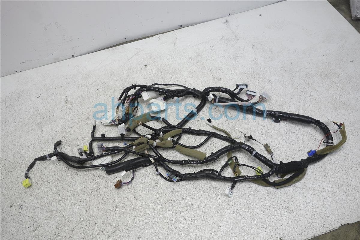 ... 2012 Nissan Quest Dash Wire Harness, 2.5l, At, S 24010 1JA5A  Replacement ...