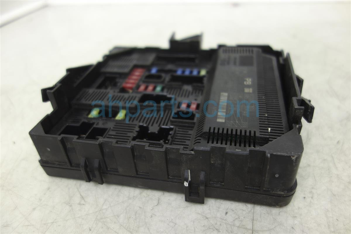 ... 2016 Nissan Titan Xd Engine Fuse Box, 5.0 Diesel 284B6 EZ20B  Replacement ...