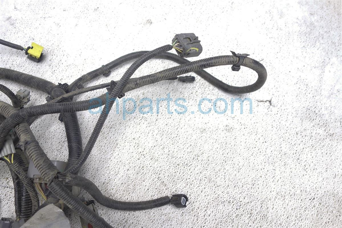 2016 Nissan Titan Xd Chassis Body Wire Harness 24027 Ez15a Wiring 24027ez15a Replacement