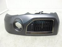 $65 Nissan LH CENTER DASH VENT AND TRIM PANEL