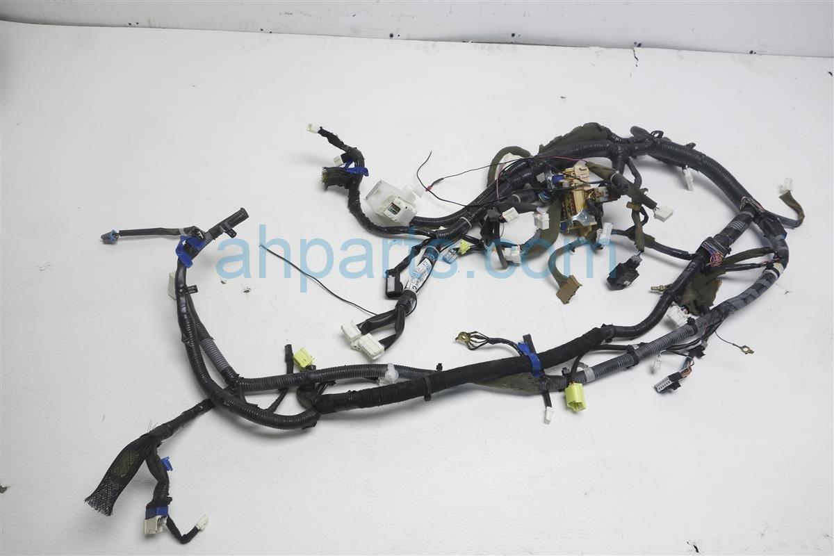 2014 nissan versa main dash wire harness base 24010 9kf3a rh ahparts com